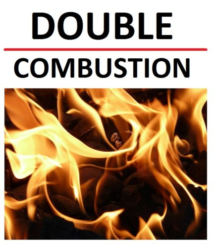 Double Combustion